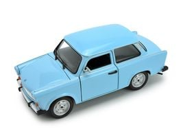 Welly 1 24 1 24 Trabant 601