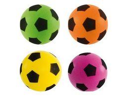 John Soft Fussball 20cm sortiert