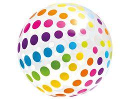 Intex Wasserball Jumbo 107cm