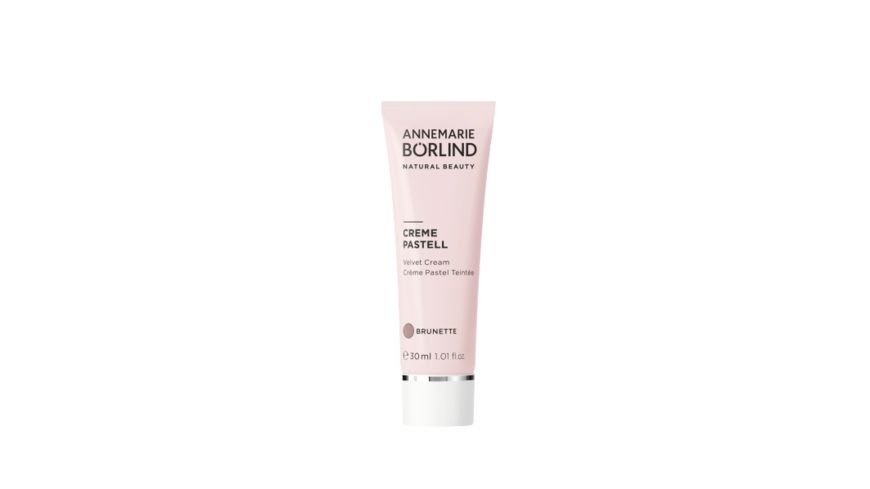 ANNEMARIE BOeRLIND Beauty Specials Creme Pastell Toenungscreme Brunette