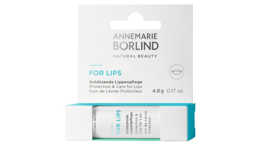 ANNEMARIE BOeRLIND FOR LIPS