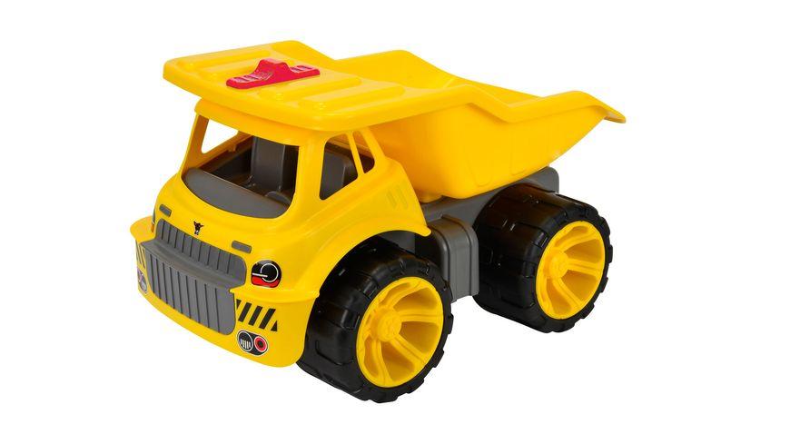 BIG - Maxi Truck