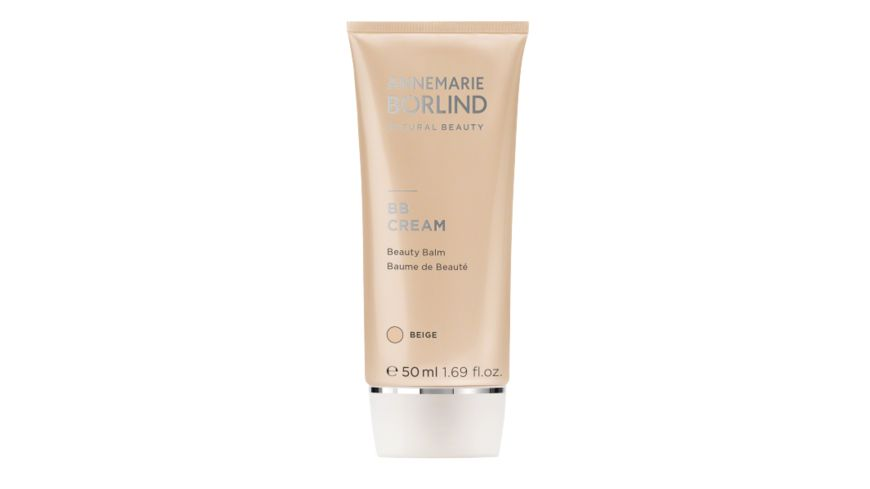 ANNEMARIE BOeRLIND BB CREAM Beauty Balm Beige