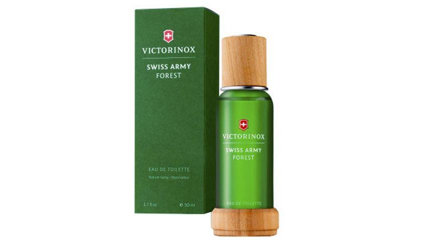 VICTORINOX Swiss Army Forest Eau de Toilette