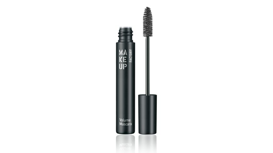 MAKE UP FACTORY Volume Mascara