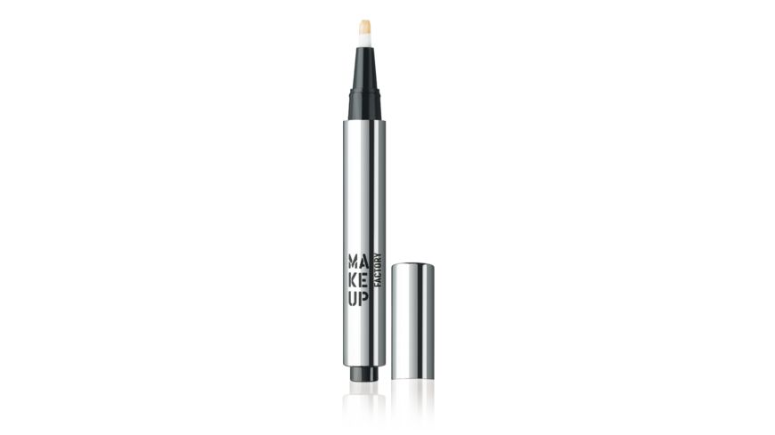 MAKE UP FACTORY Light Reflecting Concealer