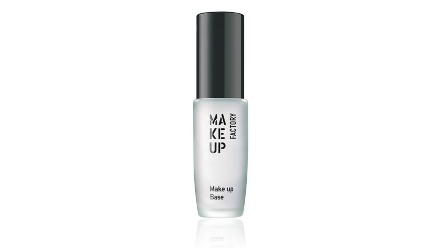 MAKE UP FACTORY Make Up Base