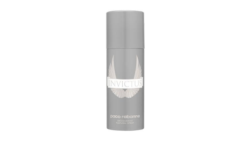 Paco Rabanne Invictus Deodorant Spray Online Bestellen Müller