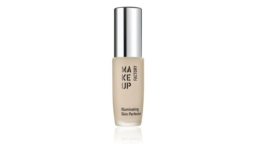 MAKE UP FACTORY Illuminating Skin Perfector