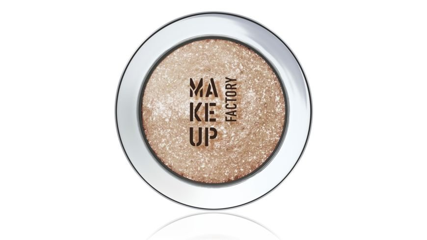 MAKE UP FACTORY Luxury Glitter Cream