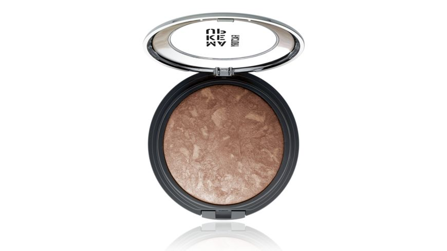 MAKE UP FACTORY Bronze Luminizer