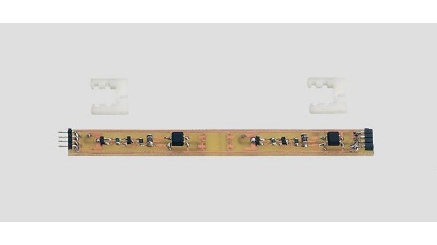 Maerklin 73400 H0 Innenbeleuchtung mit LED Standard