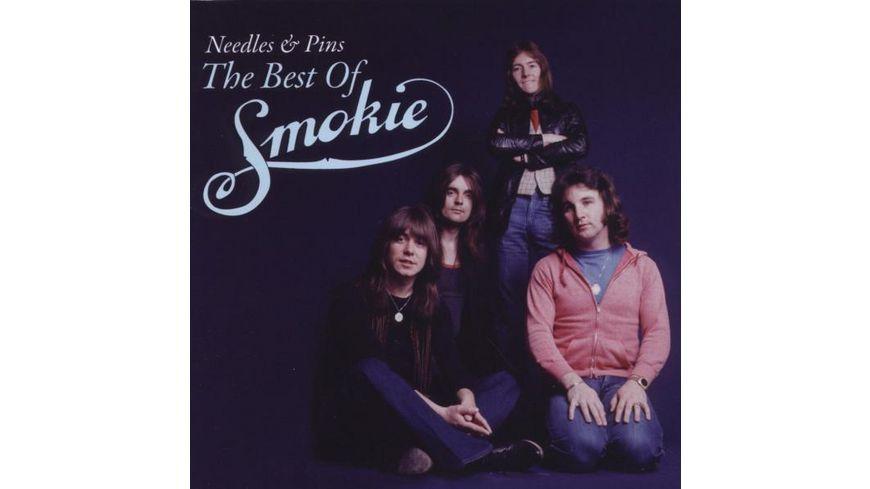 Needles Pin The Best Of Smokie