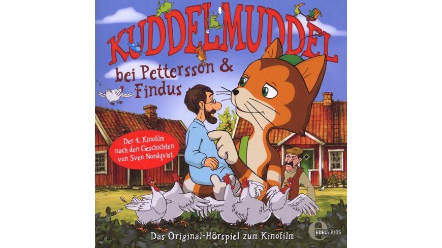 Das Original Hörspiel z.Kinofilm-Kuddelmuddel