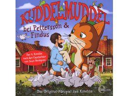 Das Original Hoerspiel z Kinofilm Kuddelmuddel