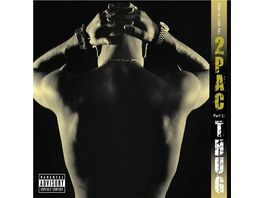 Best Of 2pac Pt 1 Thug