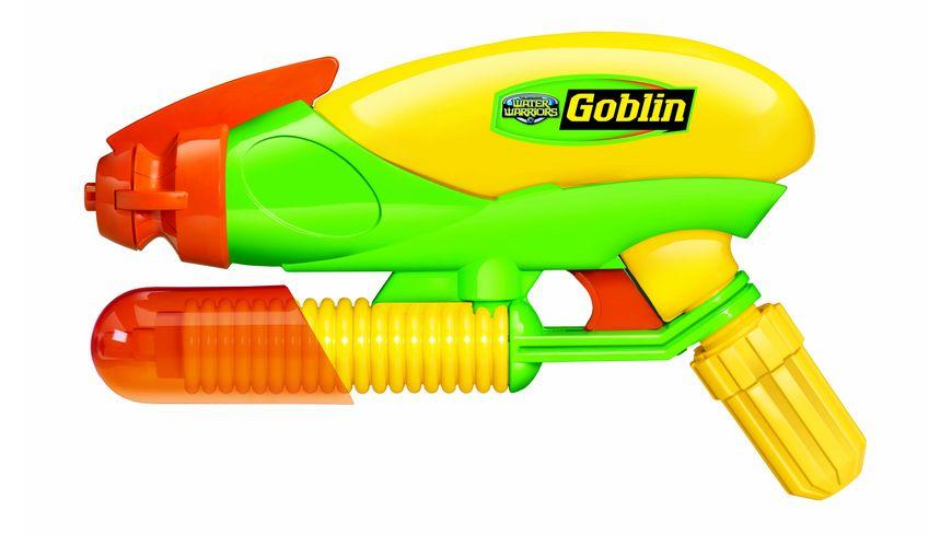 Mueller Toy Place Wasserpistole Goblin