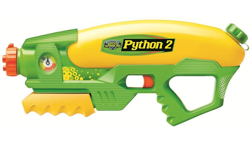 Mueller Toy Place Wasserpistole Python