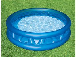 Intex Pool Soft Side 188x46x61cm