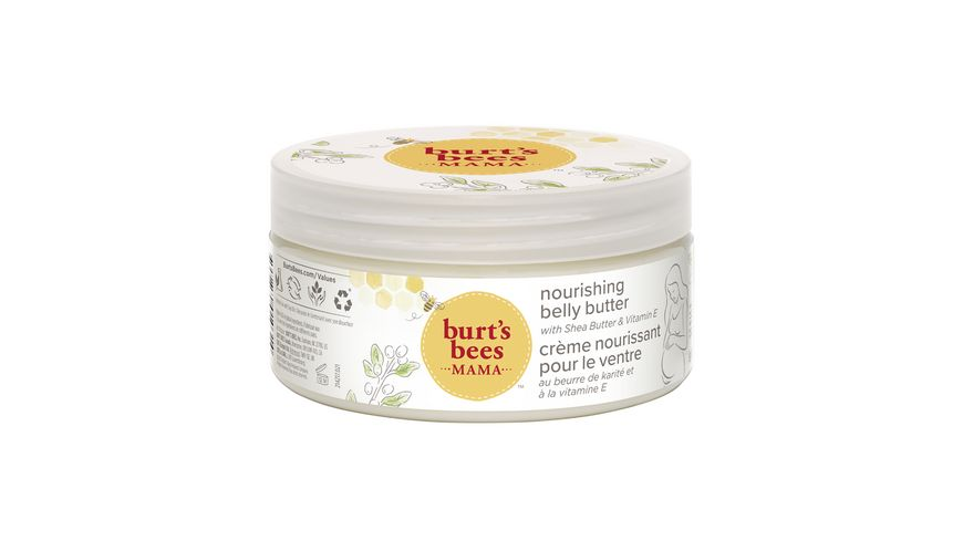 BURT S BEES Mama Bee Belly Butter