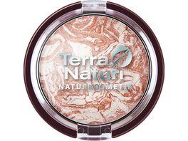 Terra Naturi Body Face Shimmer Powder
