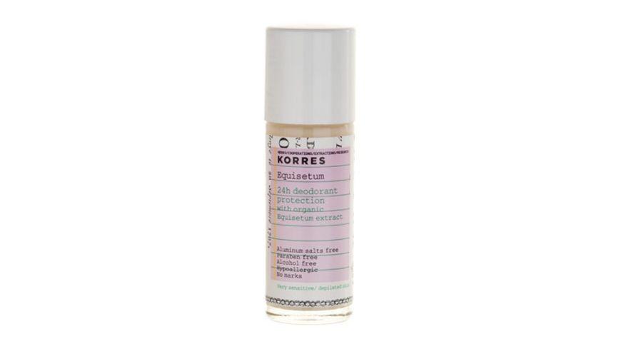 KORRES 24h Deodorant Schutz