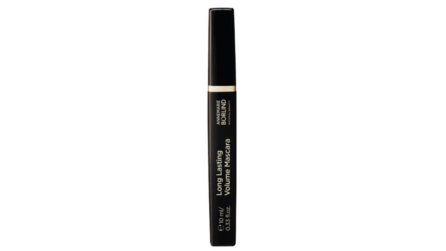 ANNEMARIE BOeRLIND Dekorative Kosmetik Long Lasting Volume Mascara