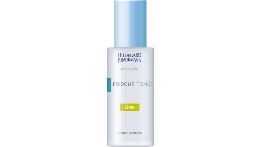 HILDEGARD BRAUKMANN Body Care Frische Tonic Lime