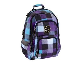 all out Rucksack Caribbean Check