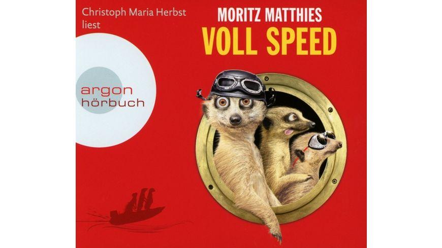 SA Voll Speed