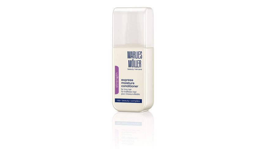 MARLIES MOeLLER STRENGTH Express Moisture Conditioner Spray