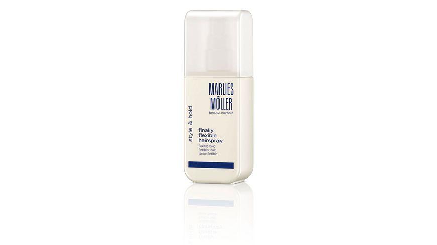 MARLIES MOeLLER STYLE HOLD Finally Flexible Hairspray