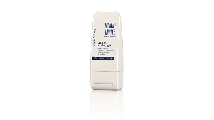 MARLIES MOeLLER STYLE HOLD Design Styling Gel