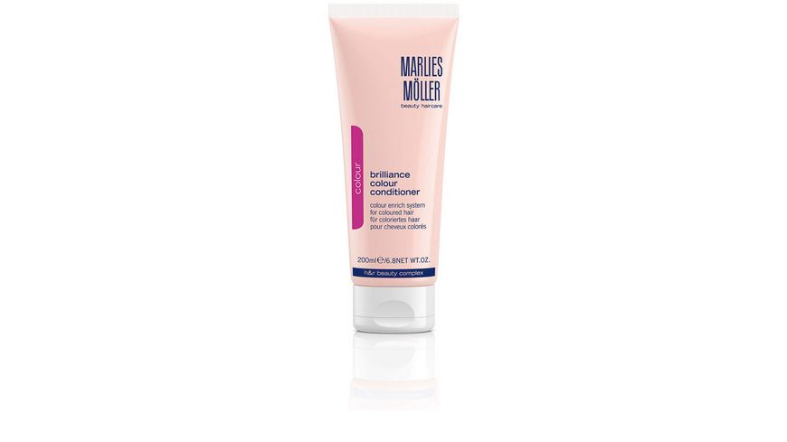 MARLIES MOeLLER COLOUR Brilliance Colour Conditioner