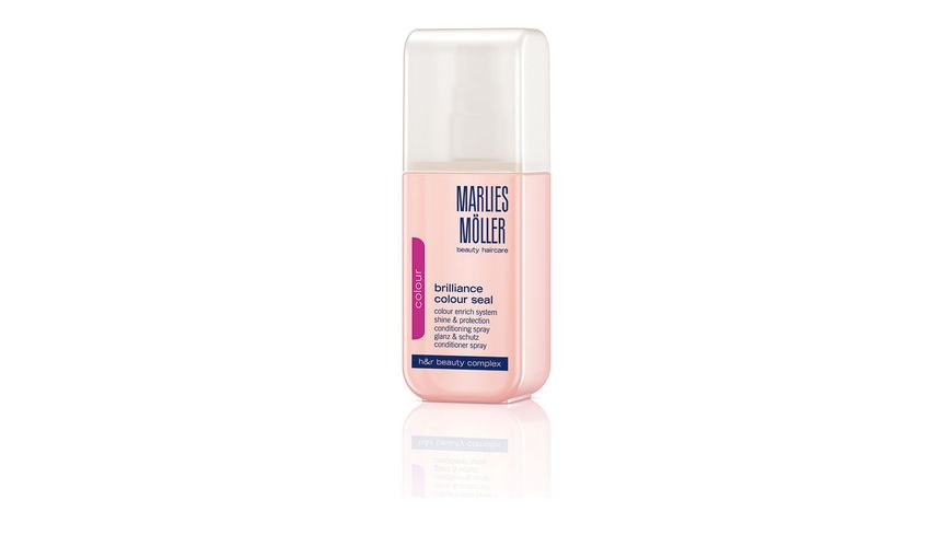 MARLIES MOeLLER COLOUR Brilliance Colour Seal