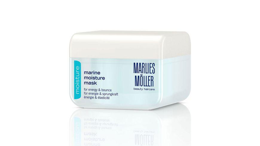 MARLIES MOeLLER MOISTURE Marine Moisture Mask