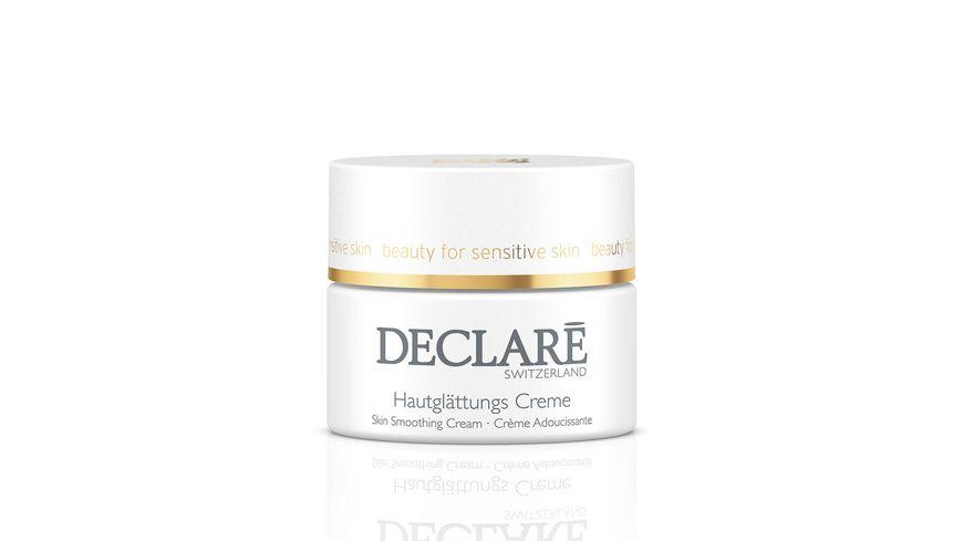 DECLARE AGE CONTROL Hautglaettungs Creme