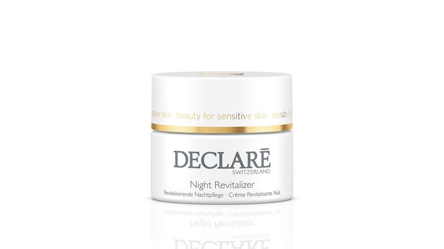 DECLARE AGE CONTROL Night Revitalizer