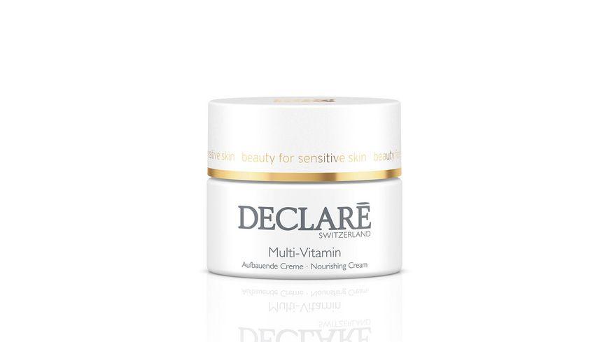DECLARE VITAL BALANCE Multi Vitamin