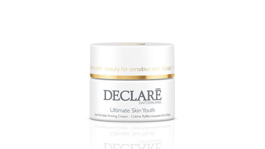 DECLARE AGE CONTROL Ultimate Skin Youth