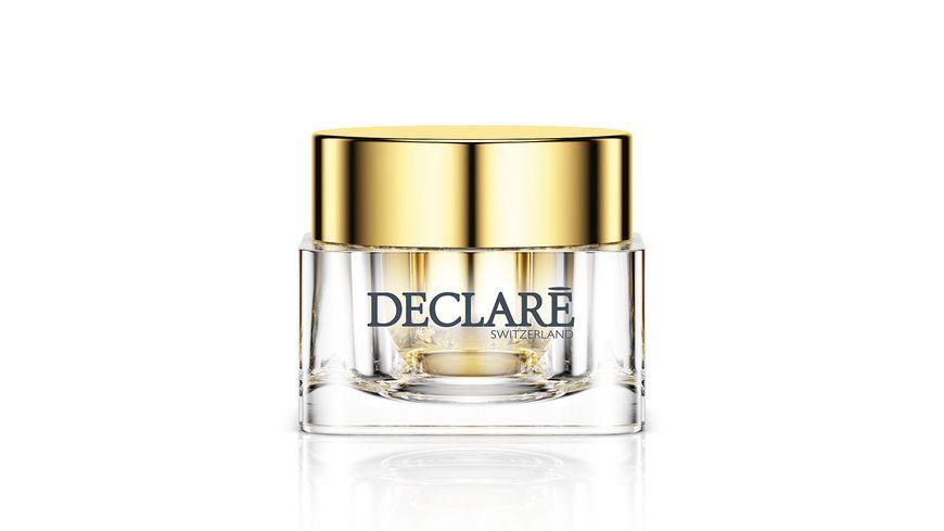 DECLARE CAVIAR PERFECTION Luxury Anti Wrinkle Cream