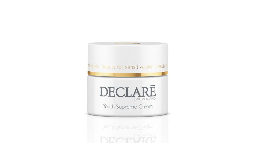 DECLARE PRO YOUTHING Youth Supreme Cream