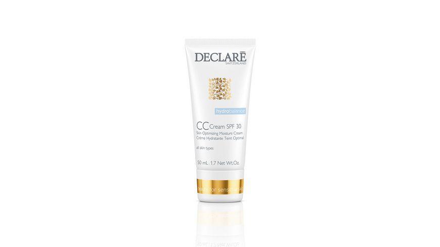 DECLARE HYDRO BALANCE CC Cream SPF 30