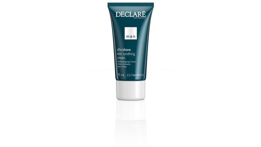 DECLARE MEN After Shave Beruhigungs Creme