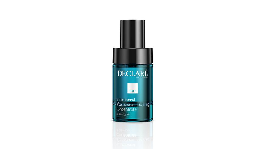 DECLARE MEN Vita Mineral After Shave Soothing Concentrate