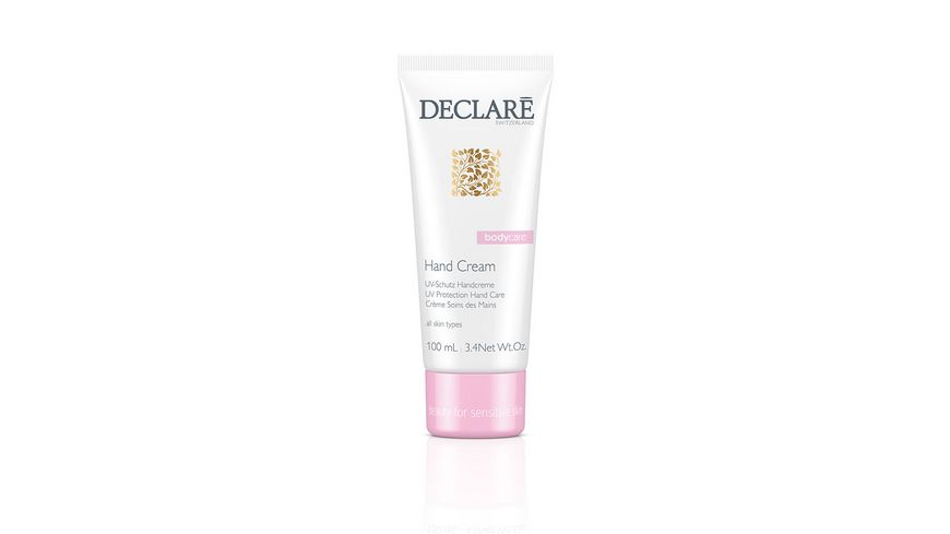 DECLARE BODY CARE Hand Cream