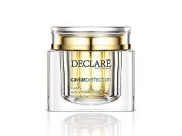 DECLARE CAVIAR PERFECTION Luxury Anti Wrinkle Body Butter