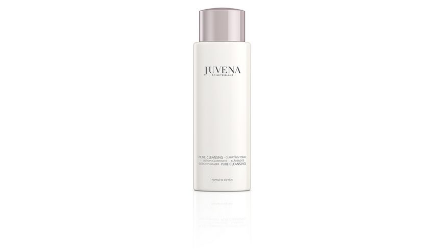 JUVENA PURE CLEANSING Clarifying Tonic