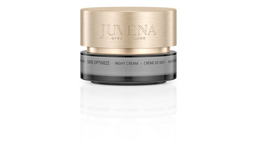 JUVENA SKIN OPTIMIZE Night Cream normal to dry