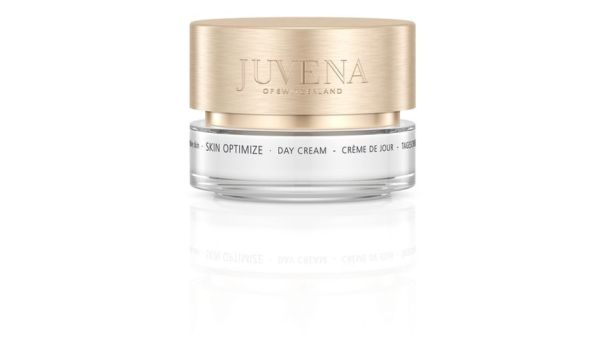 JUVENA SKIN OPTIMIZE Day Cream Sensitive
